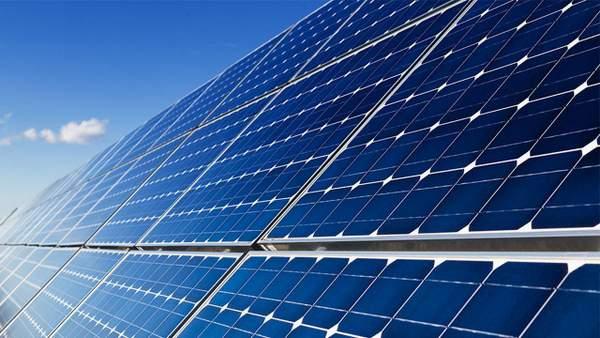 Sunways le futur de l'énergie solaire